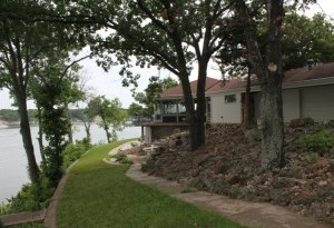 The Lake House On Duck Creek